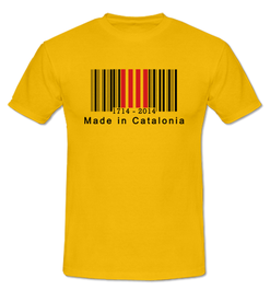 Made in CATALONIA - Ref.0100503