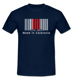Made in CATALONIA - Ref.0100509