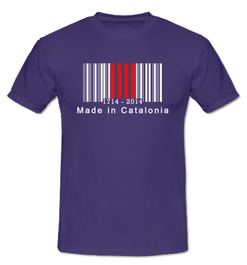 Made in CATALONIA - Ref.0100510