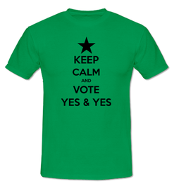 Keep Calm Yes&Yes - Ref.0101313