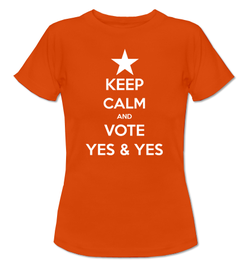 Keep Calm Yes&Yes - Ref.0401015