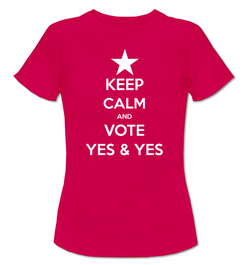 Keep Calm Yes&Yes - Ref.0401018
