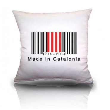 Made in CATALONIA - Ref.1100201