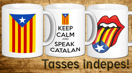 TASSES INDEPES